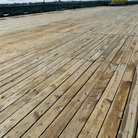Picture - The boardwalk of the Dufferin Terrace in Quebec City.