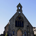Picture - Congregational Church in Reeth.