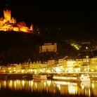 Picture - Castle at Cochem.