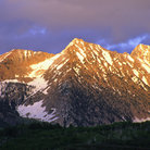 Picture - Rocky Mountains of Colorado.