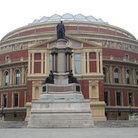 Picture - The Royal Albert Hall in London.