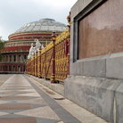 Picture - Royal Albert Hall in London.