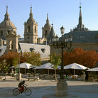 Picture - El Escorial.