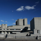 Picture - The Royal National Theatre in London.