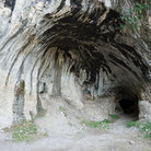 Picture - Alexander the Great Cave, near Saklikent.