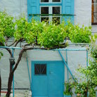 Picture - House in Samos.