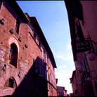 Picture - Town of San Gimignano.