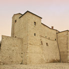 Picture - Castle at San Leo.