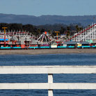 Picture - Santa Cruz Beach Boardwalk.