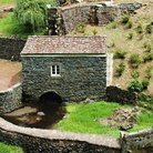 Picture - Stone house in Sao Miguel.