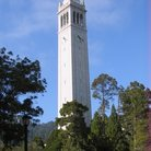 Picture - Campanile clock tower.
