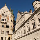Picture - Neuschwanstein Castle.