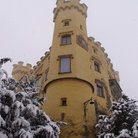 Picture - Neuschwanstein Hunting Lodge.