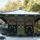Picture - The Zuihoden mausoleum in Sendai.