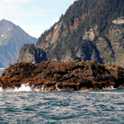 Picture - Resurrection Bay, Seward.