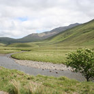 Picture - Glen Brittle on the Isle of Sky.