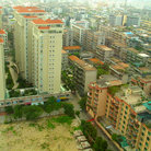 Picture - Buildings in Shantou.