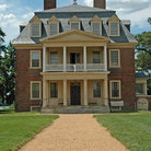 Picture - Shirley Plantation Manor, Charles City, Virginia.