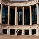 Picture - The Federal Courthouse in Shreveport.