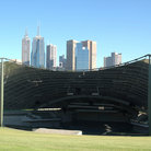 Picture - The Sidney Myer Music Bowl in Melbourne.