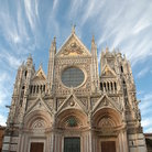 Picture - Cathedral in Siena.