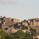 Picture - Edinburgh Castle.