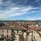 Picture - View of Sirmione.