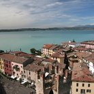 Picture - View over Sirmione.