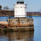 Picture - South Portland Bug light.