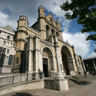 Picture - St Anne's Cathedral in Belfast.
