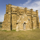 Picture - St Catherine's Chapel in Abbotsbury.