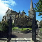 Picture - St Columb's Cathedral in Londonderry.