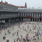 Picture - San Marco Piazza in Venice.