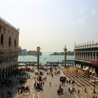 Picture - Piazza San Marco in Venice.