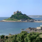 Picture - St Michael's Mount.