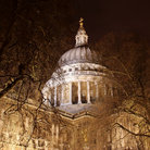 Picture - St Paul's Cathedral in London.