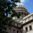 Picture - Idaho State Capitol Building in Boise.
