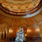 Picture - California Capitol Rotunda, Sacramento.