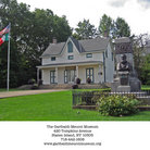 Picture - The Garibaldi-Meucci Museum in Staten Island, NY.