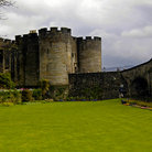 Picture - Stirling Castle and grounds.