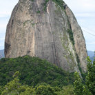 Picture - Sugar Loaf is perhaps Rio de Janeiro's best-known landmark.