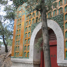 Picture - Sea-of-Wisdom Temple in the Summer Palace.