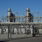 Picture - Power generation facility, Sunnyvale.