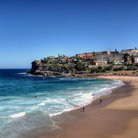 Picture - Bronte Beach in Sydney.