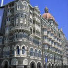 Picture - The famous Taj Mahal Hotel in Mumbai.