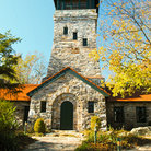 Picture - Lodge at Cheaha State Park in Telladega National Forest.