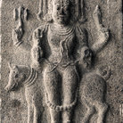 Picture - Ekambareshvara temple in Kanchipuram.