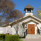 Picture - A small chapel in Temecula.