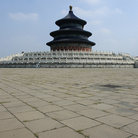 Picture - Temple of Heaven in Beijing.