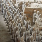 Picture - The Terracotta Army.